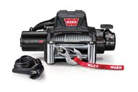 Picture of WARN TABOR 10000LB (4500KG) 12V WINCH WITH ST CABLE