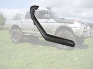 Picture for category Off Road Snorkels