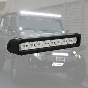 Picture for category Light Bars