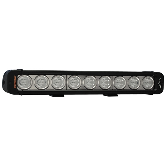 "Picture of 12"" 9 X 5 WATT LED LIGHT BAR 40 DEGREES"