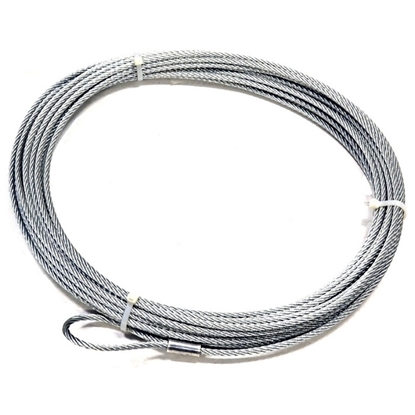 Picture of ACCESSORY STEEL CABLE 8MMX30M