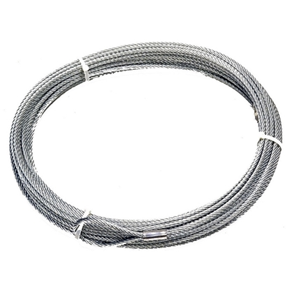 Picture of ACCESSORY STEEL CABLE 8MMX38M