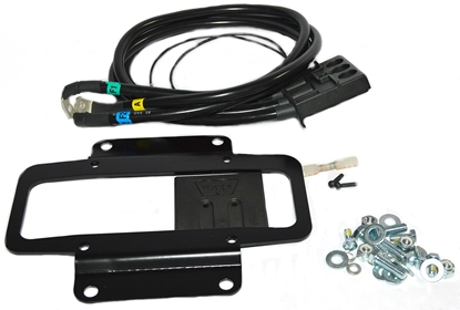 Picture of WARN ACCESSORIES ZEON WINCH CONTROL BOX RELOCATION KIT