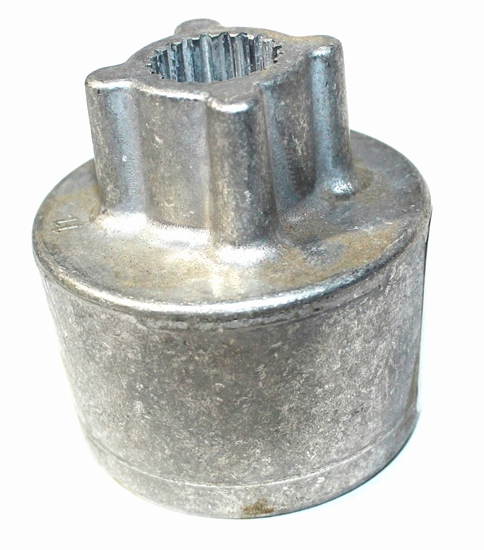 Picture of WARN SPARE MOTOR COUPLING