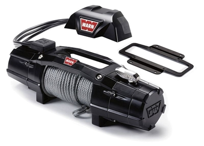 Picture of WARN ZEON 12000LB (5400KG) 12V WINCH WITH ST CABLE