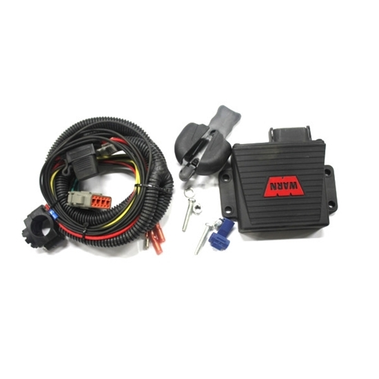 Picture of WARN ACCESSORY WIRELESS ATV REMOTE CONTROL KIT
