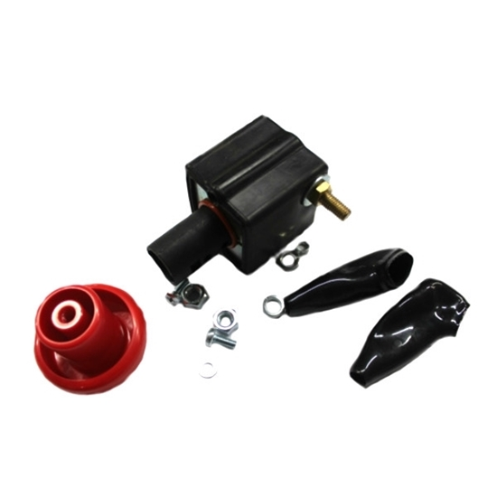 Picture of WARN ACCESSORY EMERGENCY WINCH STOP