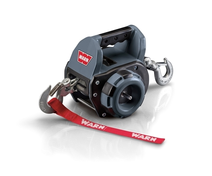 Picture of WARN DRILL WINCH 250KG