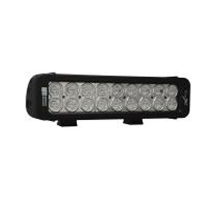 "Picture of 11"" 18 X 5 WATT SINGLE STACK LED LIGHT BAR 10 DEGREES"