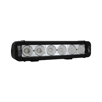 "Picture of 11"" EVO PRIME LED BAR 6 10-WATT LEDS 20 DEGREE"