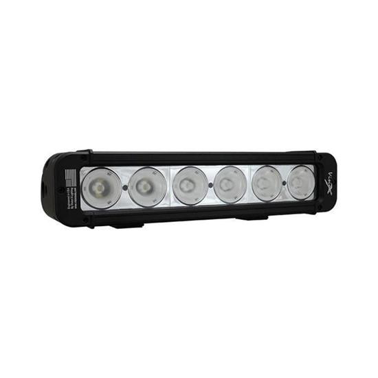 """Picture of 11"""" EVO PRIME LED BAR 6 10-WATT LEDS 20 DEGREE"""