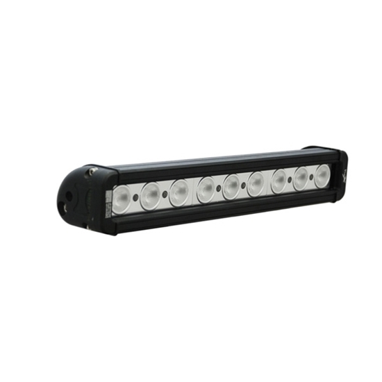 "Picture of 12"" 9 X 5 WATT LED LIGHT BAR 10 DEGREES"