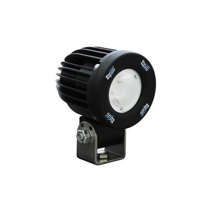 """Picture of 2""""SOLSTICE SOLO PRIME 1 X 10 WATT LED POD 20 DEGREE"""