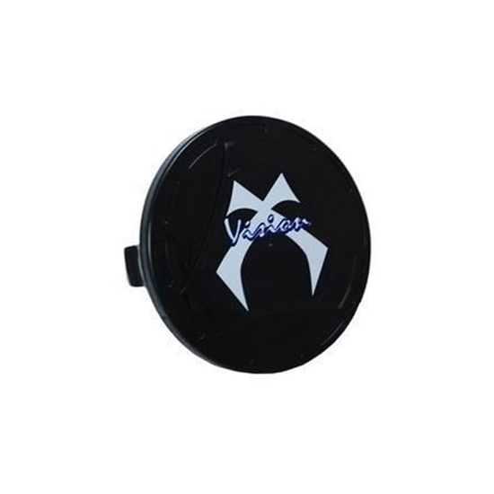 """Picture of 6.7"""" CANNON COVER BLACK"""