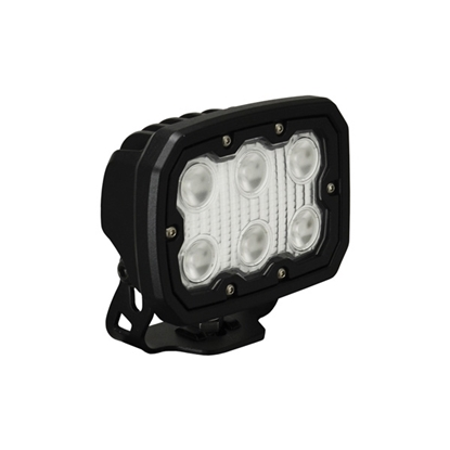 Picture of DURA 6 X 5 WATT LED 60 DEGREES