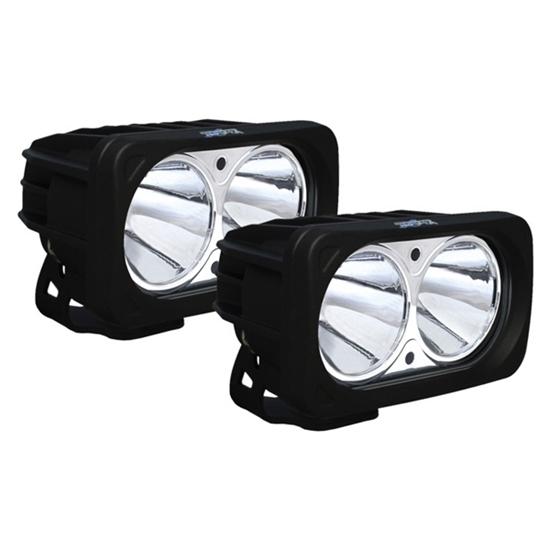 Picture of OPTIMUS DUAL 2 X 10 WATT LED 10 DEGREE- 2 LIGHTS
