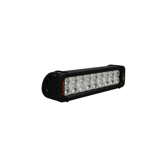 "Picture of 11"" 18 X 5 WATT SINGLE STACK LED LIGHT BAR 40 DEGREES"