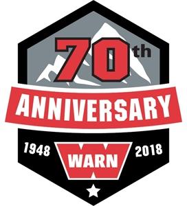 Warn Industries: 70 Years in Business