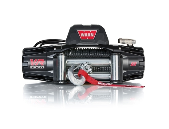 Picture of WARN VR EVO 8 8000LB (3600KG) - 103250