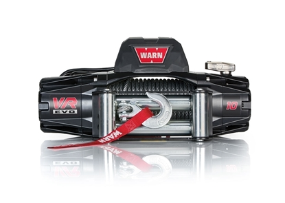 Picture of WARN VR EVO 10 10000LB (4500KG) - 103252