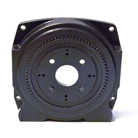 Picture of WARN SPARE DRUM SUPPORT