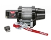 Picture of WARN VRX POWERSPORTS 3500LB (1588KG) 12V ATV WINCH WITH STEEL CABLE