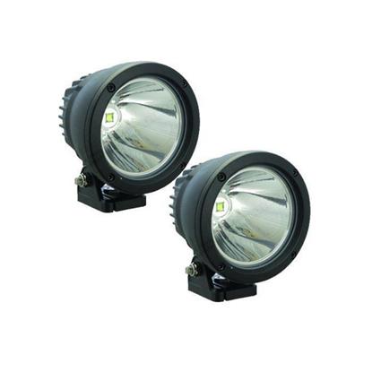 Picture of 25 Watt LED Spot Light Set