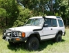 Picture of SNORKEL DISCOVERY 1 /2 200 TD4 1990 - 2004